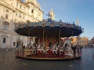 Wer Bringt In Italien Die Weihnachtsgeschenke.Befana Eine Hexe Die Geschenke Bringt Die Roemerin